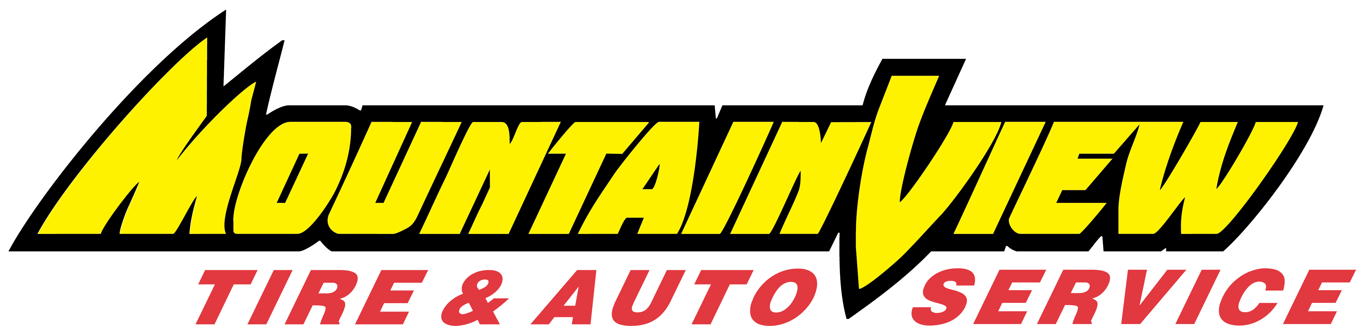 Mountain View Tire & Auto Service